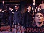 Dolce & Gabbana Menswear F/W09.10 02