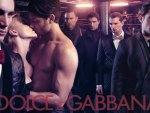Dolce & Gabbana Menswear F/W09.10 03