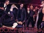 Dolce & Gabbana Menswear F/W09.10 04