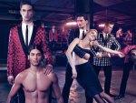 Dolce & Gabbana Menswear F/W09.10 05