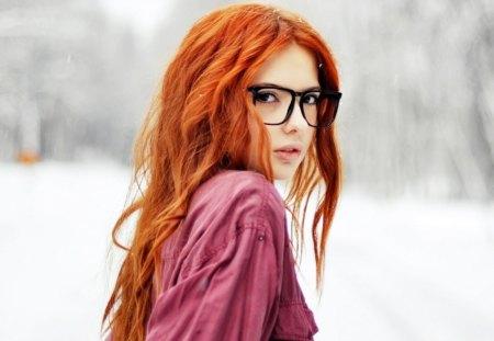 redhead hot sexy