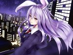 Reisen's city view