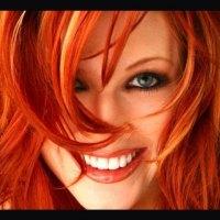 Rowdy Redhead