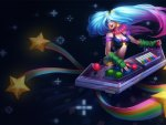 League Of Legends - Sona