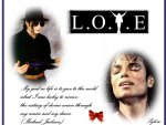 MICHAEL~forever in my heart♥