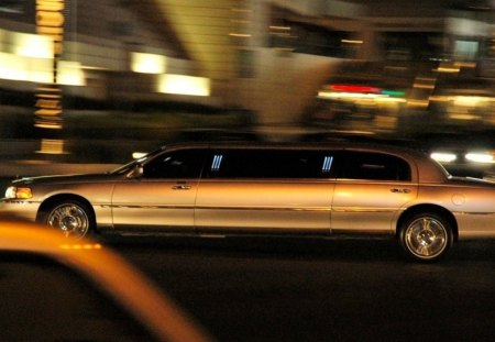 Town Car Limo Lincoln Cars Background Wallpapers On Desktop