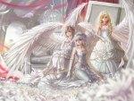 Angels Girls