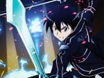 Action Time... Kirigaya Kazuto
