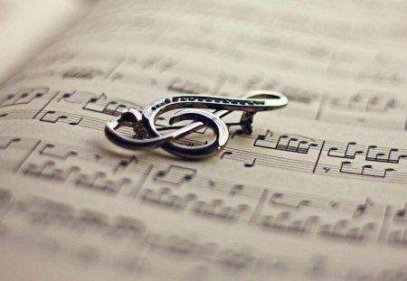...♬... - music, black, abstract, violin, notes