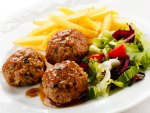 CHILLY HOT KOFTA KABAB