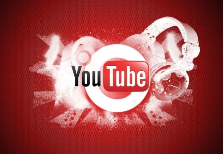 Youtube - symbol, logos, youtube, sign, tecnology