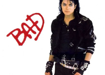 Michael Jackson, The BAD Era