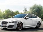 Jaguar XFR Speed 2013
