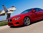 BMW M6 Coupe US-Version 2013