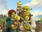 Shrek the 4th