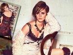 Emma Watson Classic Foto
