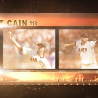 San Francisco Giants - Matt Cain Wallpaper