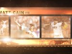 San Francisco Giants - Matt Cain Wallpaper