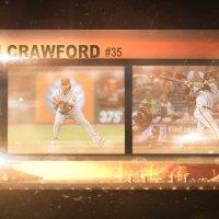 San Francisco Giants - Brandon Crawford Wallpaper