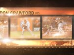 San Francisco Giants - Brandon Crawford Wallpaper