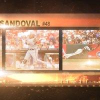 San Francisco Giants - Pablo Sandoval Wallpaper