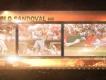 San Francisco Giants - Pablo Sandoval Wallpaper