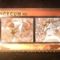 San Francisco Giants - Tim Lincecum Wallpaper