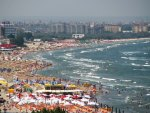 Romania, Mamaia, Black Sea