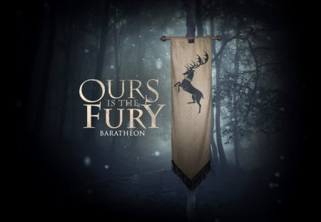 Game of Thrones - House Baratheon - pretty, house, wonderful, stunning, marvellous, westeros, game of thrones, baratheon, beautiful, adorable, woman, picture, show, house baratheon, nice, fantasy, tv show, outstanding, wallpaper, tv series, super, amazing, essos, fantastic, george r r martin, a song of ice and fire, hbo, medieval, entertainment, skyphoenixx1, awesome, great