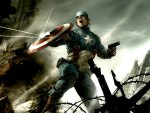 Capitan America Super Soldier