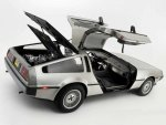 Back to the Future (DeLorean)
