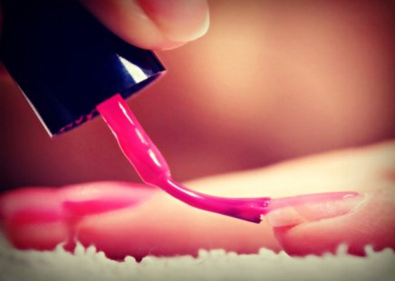 Nail polish other abstract background wallpapers on - Nails wallpaper download ...