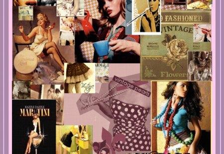 'Vintage Life