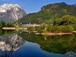 GRIMMING   AUSTRIA