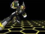 Shadow Armor X Dash