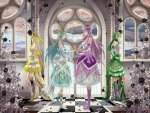 Vocaloid Princesses