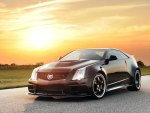 2013 Hennessey Cadillac