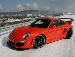 Porsche GT2 Avalanche
