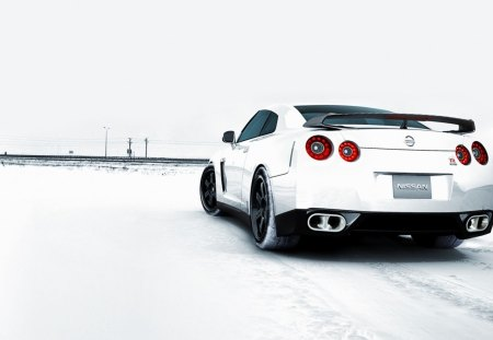 Nissan GT-R V-spec - nissan, r35, tuning, cars, full hd, gt-r, specv, gtr, v-spec, sports