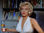 Screen Legend Marilyn Monroe