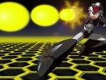 Black Mega Man X