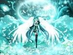 The Angel Of Music, Hatsune Miku