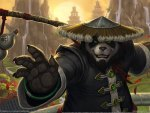 World of Warcraft Pandaria