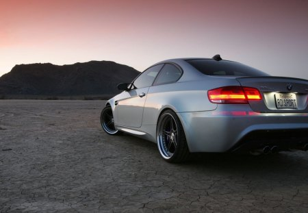 Bmw M3 - m3, speed, fast, bmw, car