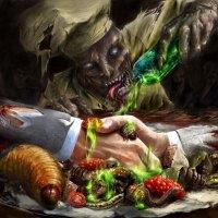 last food