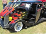 1933 Ford Hot Rod Coupe