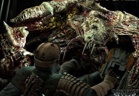 sup bro? - dead space, dead space 2, brute, dead space 3, issac clark