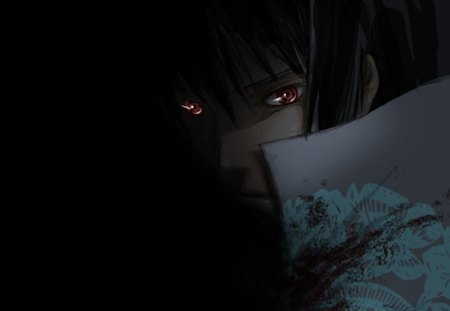 Sasuke Uchiha Naruto Anime Background Wallpapers On Desktop Nexus Image 1189020