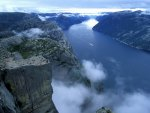 Preikestolen - Norway
