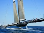 BMW Oracle Racing